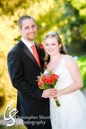 Zach & Amanda
