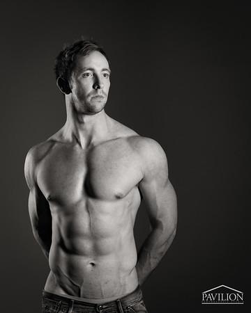 Ben Shaw - 2012-12-03