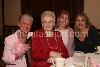 ECHN - Breast Cancer Awareness Event  - October 2, 2005