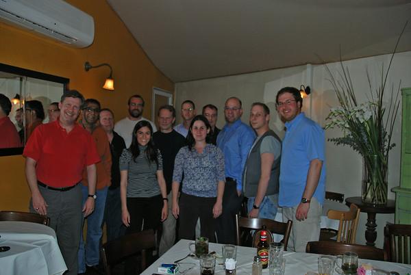 GIL 2010: Israel