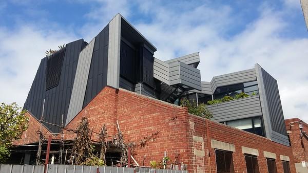 Zinc- Melbourne