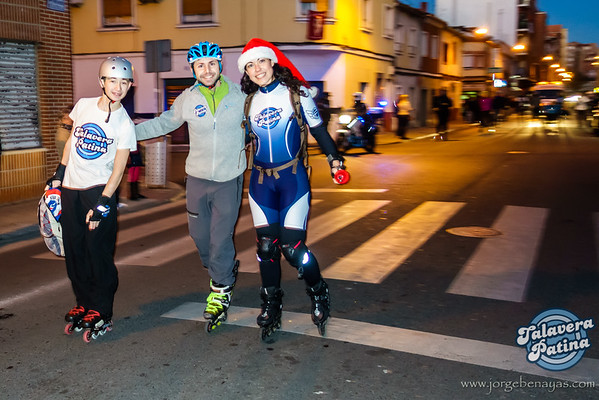 2014-San Silvestre Talavera