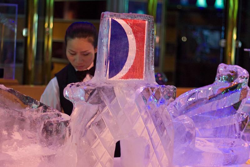 2008-09-06 | Carole 50th Birthday - Carnival Miracle
