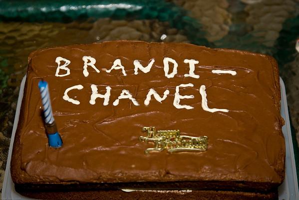 Brandy 9th