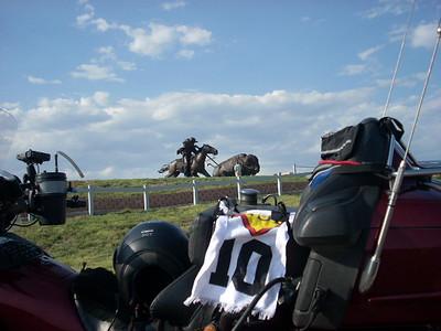 Rider 10 Steve Short