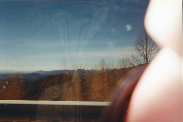Boone, NC - 1999
