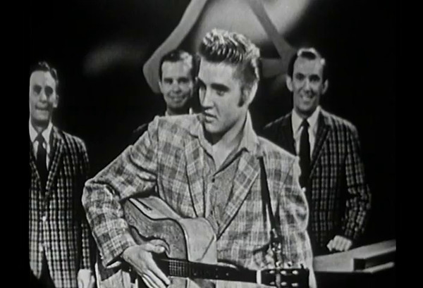 Greatest Rockers of the 1950s
