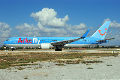Arkefly (TUI Airlines Nederland)