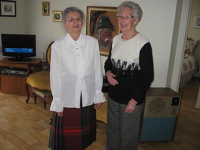 Famille Cécilien Poirier