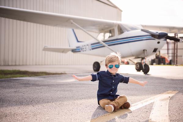 Airplane mini Dec 2018 Johansen