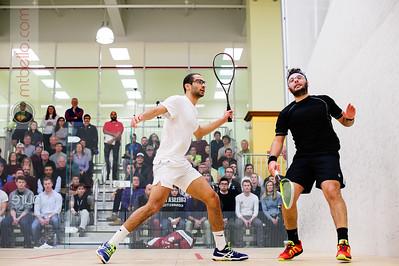 2016-03-05 18 Ahmed Abdel Khalek (Bates) and Moustafa Bayoumy (St. Lawrence)