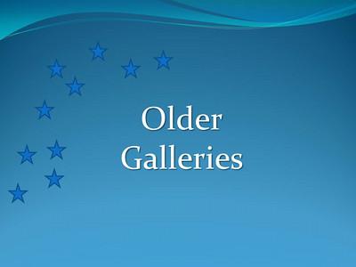Older Galleries