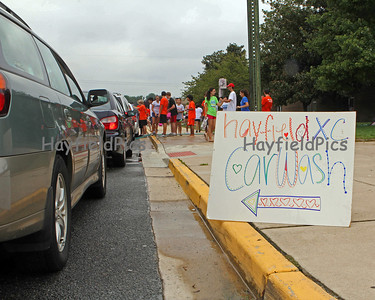 Cross Country Car Wash 9/24/11