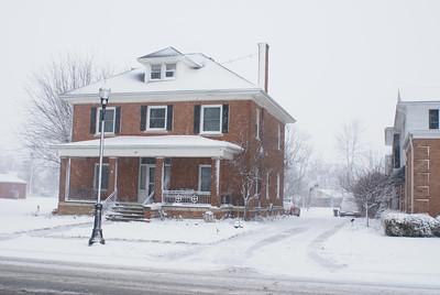 69 S. Hanover, Minster, Ohio