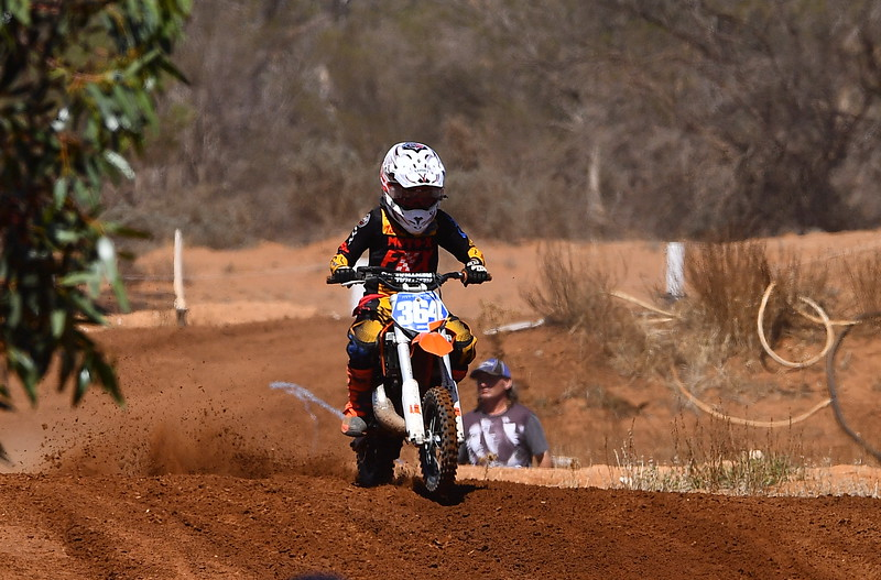 2020 First Practice Session Renmark
