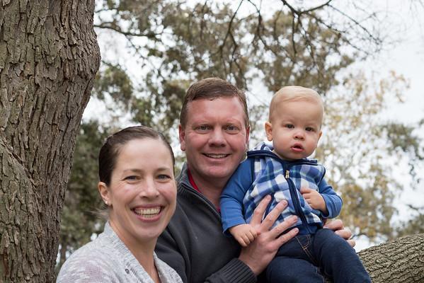 Groenenberg Family Pics 2016