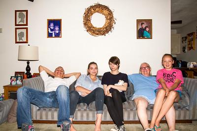 Teresaandfamily