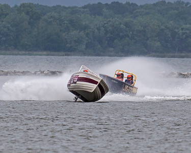 108th Cambridge Classic - Powerboat Races