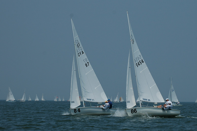 84/GYA97 Marc Eagan/Greg Fisher, 86/5454 Kelly Gough/Heidi Gough