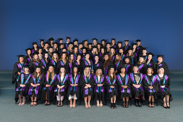 Mater Education Graduation July 2017