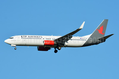 ETF Airways
