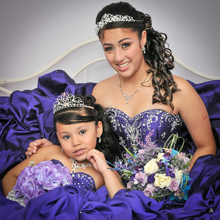 Quince & Sweet 16 Proofs