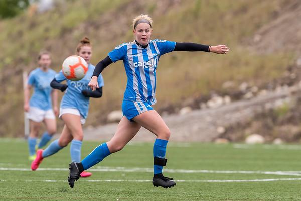 Cassidy Soccer