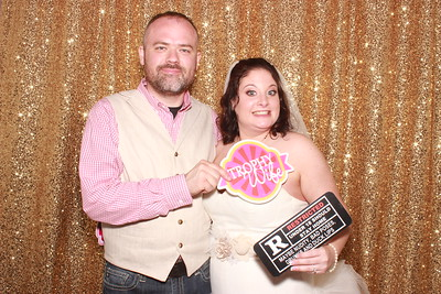 Ashley & Ryan's Wedding pics
