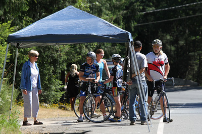 Comox Hillclimb (Forbidden Plateau), July 17, 2010