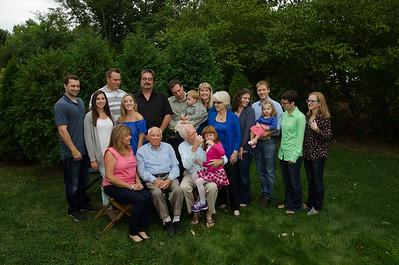 Tomaszewski Family