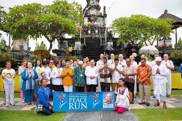 Interfaith Pgm Bali 2019