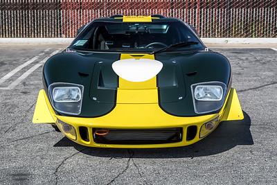 GT40 P2290