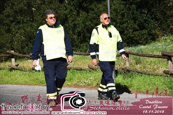 Duathlon Sprint Castel Fusano 2018
