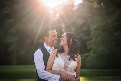 Jen & Mark Wedding