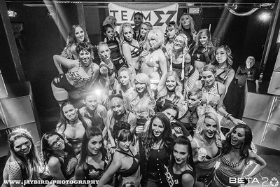10-19-19 Beta, Team EZ Tryout Dancer Gallery