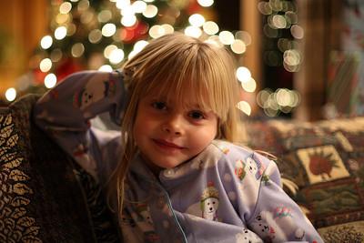 Christmas Dallas 2011