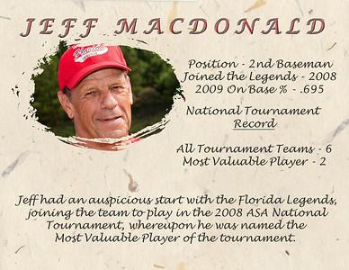 Jeff MacDonald