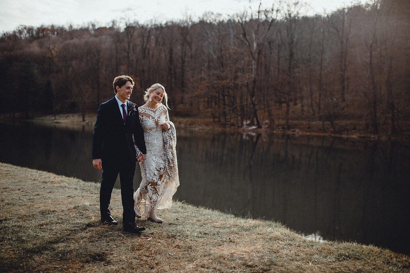 Requiem Images - Luxury Boho Winter Mountain Intimate Wedding - Seven Springs - Laurel Highlands - Blake Holly -724.jpg