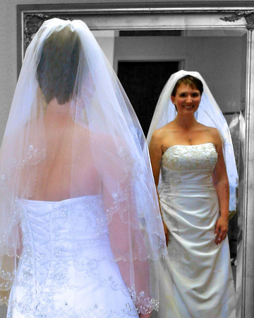 Krista and Matt's Wedding