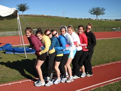 Orlando Training Camp'09-10