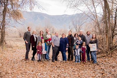 Turley Family 2017