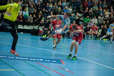 23-12-2016 Sønderjyske - HC Midtjylland