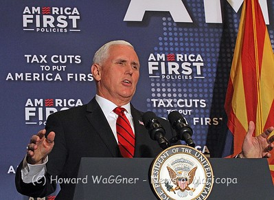 Vice Presodent Pence 5-1-2018