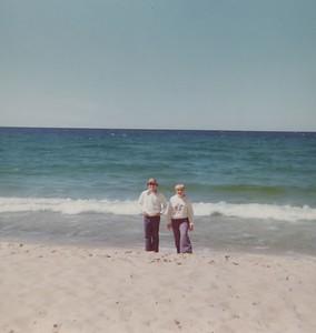 1975 Vacation - Michigan