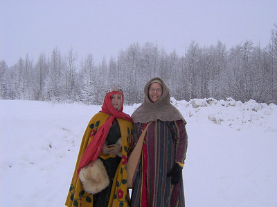 Oertha - Winter Coronet/Investiture 2005