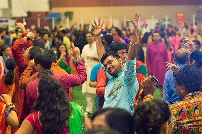 Devang Patel Garba Oct 7th