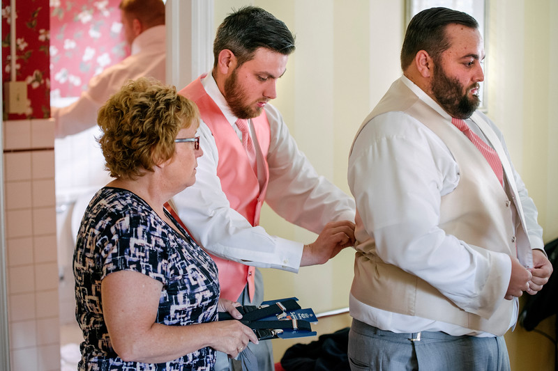 August 5, 2017 Copyright Claire Abendroth  Kaley & Zach Dorian's Wedding/Rehearsal/Reception in Fremont, Michigan and Muskegon, Michigan.
