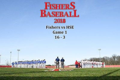Fishers vs HSE Gm1