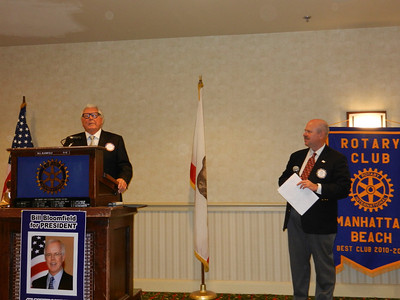 11-21-11 Rotary Meeting