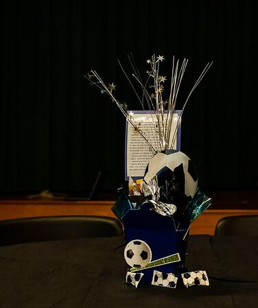 Soccer Annual Banquet 05-17-16